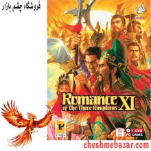 بازی Rumance Of The Three Kingdoms XI مخصوص PC