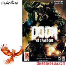 بازی DOOM The Starzone مخصوص PC