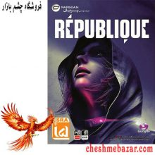 بازی REPUBLIQUE مخصوص PC