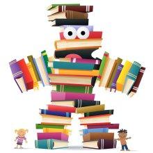 کتاب و کتابچه