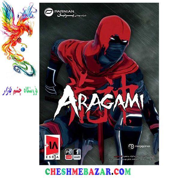 بازی ARAGAMI مخصوص PC