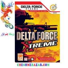 بازی DELTA FORCE XTREME مخصوص PC