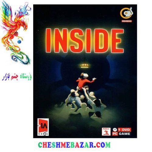 بازی INSIDE مخصوص PC