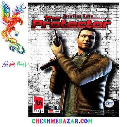 بازی JONATHAN KANE THE PROTECTOR مخصوص PC