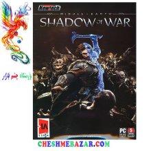 بازی SHADOW OF WAR مخصوص PC