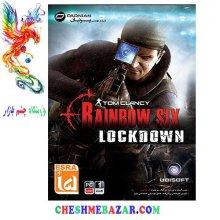 بازی RAINBOW SIX LOCKDOWN مخصوص PC