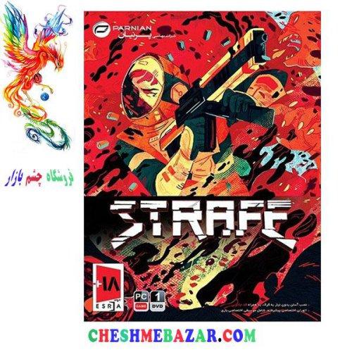 بازی STRAFE مخصوص PC