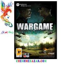 بازی WARGAME  european escalation مخصوص PC