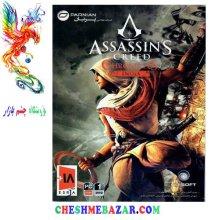 بازی ASSASSIN S CREED CHRONICLES INDIA مخصوص PC