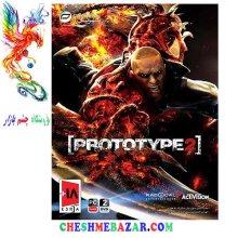 بازی PROTOTYPE 2 مخصوص PC