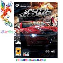 بازی SPLIT SECOND مخصوص PC