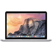 لپ تاپ 13 اينچي اپل مدل MacBook Pro MF840 با صفحه نمايش رتينا
