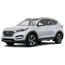 خودرو هيونداي Santa Fe DM اتوماتيک سال 2017 فول آپشن