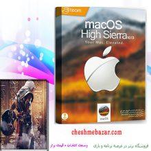 سیستم عامل MAC