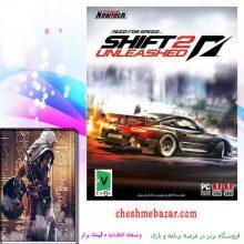 بازی NEED FOR SPEED SHIFT 2 مخصوص کامپیوتر