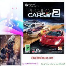 بازی PROJECT CARS 2 مخصوص کامپیوتر