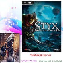 بازی STYX  SHARDS OF DARKNESS مخصوص کامپیوتر