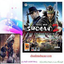 بازی TOTAL WAR SHOGUN2 مخصوص کامپیوتر