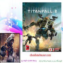 بازی TITANFALL 2 مخصوص کامپیوتر