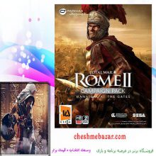 بازی Total War Rome 2 Hannibal At The Gates  مخصوص PC