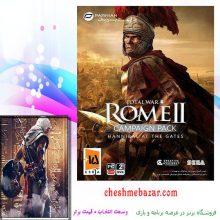 بازی Total War Rome 2 Hannibal At The Gates مخصوص PC