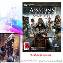 بازی ASSASSIN S CREED SYNDICATE مخصوص PC
