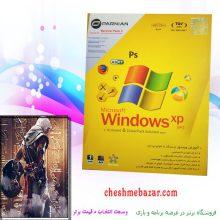 ویندوز xp به همراه assisstant +driverpack